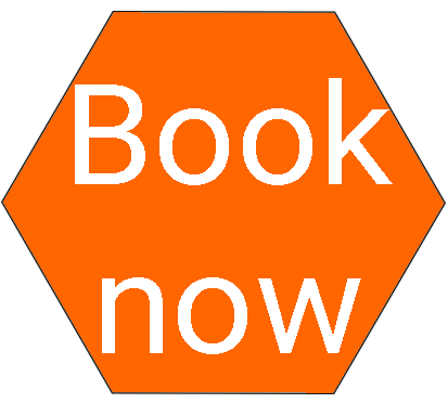 Book now oranje